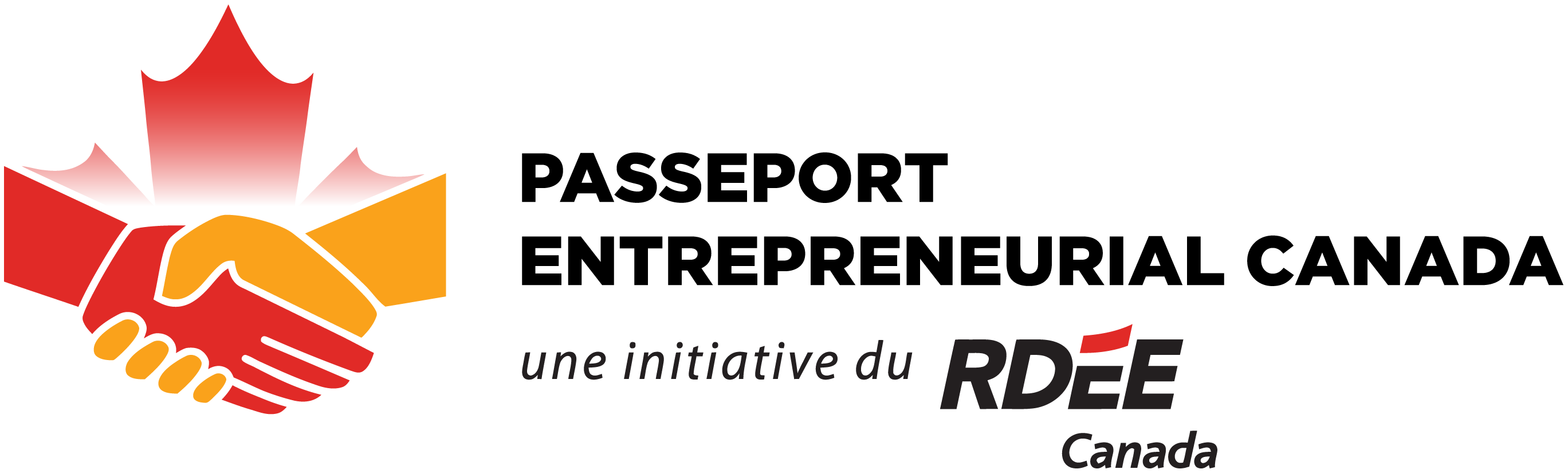 Passeport Entrepreneurial Canada