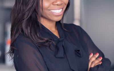 Chioma Ifeanyi-Okoro a quitté le Nigéria pour s'établir ici et devenir entrepreneure-rassembleuse!