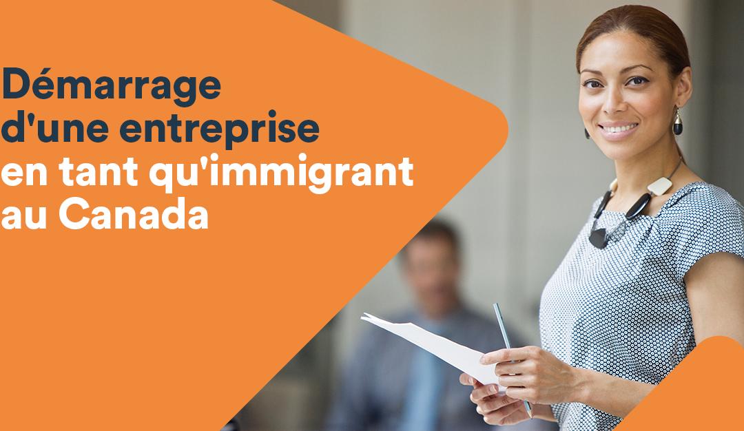 Le Canada, un des meilleurs pays au monde pour lancer une entreprise!