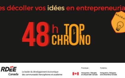 48H Top Chrono : une expérience enrichissante!